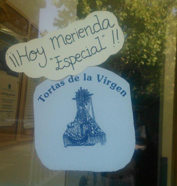 Merienda Especial