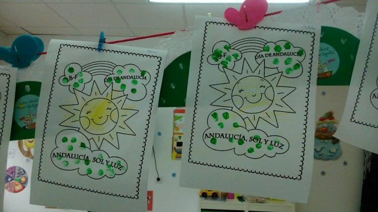 Sol y luz