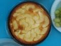 Fiesta Otoño MdA Tarta de Manzana