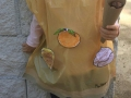 Fiesta Otoño MdA Con mi cucurucho de castañas
