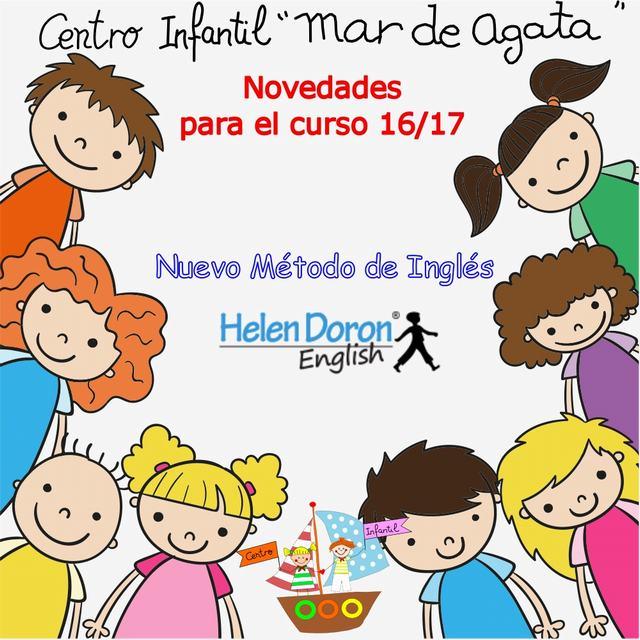 Helen Doron 01B