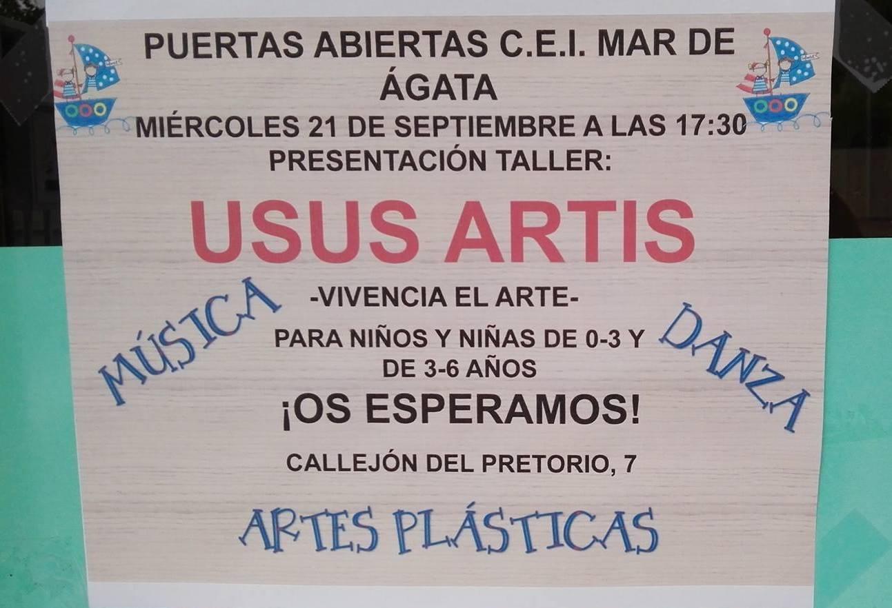 Usus Artis