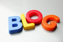 Blog empezamos