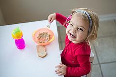 Alimentación en edad preescolar