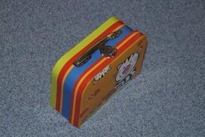 Hacer una maleta para niños pequeños