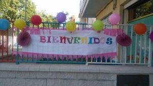 Bienvenidos 4